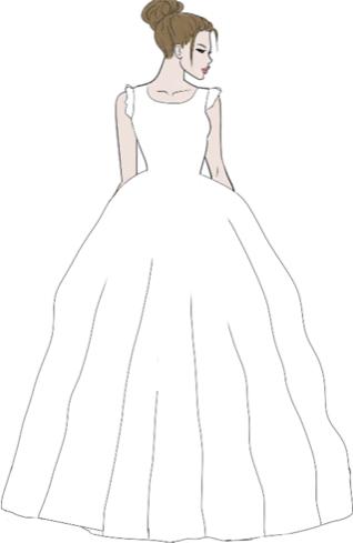 """alt=""""robe de mariée princesse"""""""