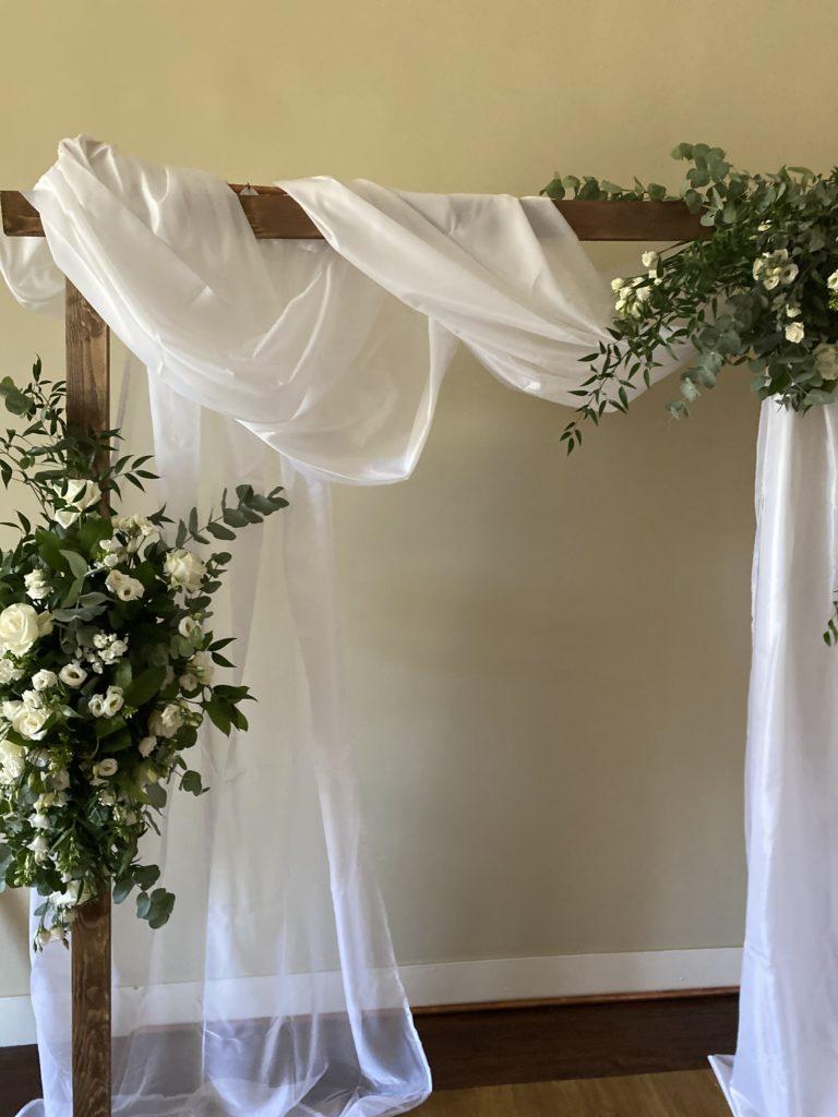 arche Photo Booth mariage Anastasia et Baptistin